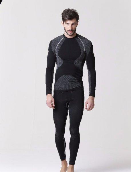 COD. MA416: Maglia sport man